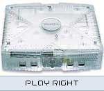 Xbox [Crystal Limited Edition] (XBX)  © Microsoft 2004   2/8
