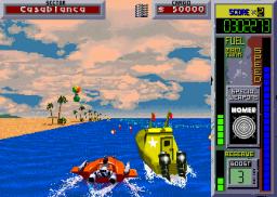 Hydra (ARC)  © Atari Games 1990   2/4