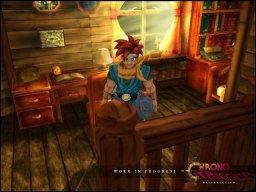 Chrono Trigger: Resurrection  ©    (PC)   1/10