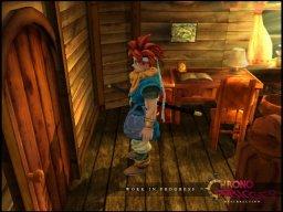 Chrono Trigger: Resurrection  ©    (PC)   2/10