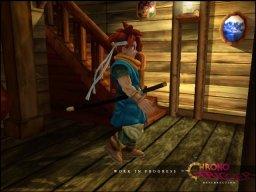 Chrono Trigger: Resurrection  ©    (PC)   8/10