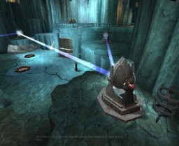Harry Potter And The Prisoner Of Azkaban (PS2)   © EA 2004    1/4