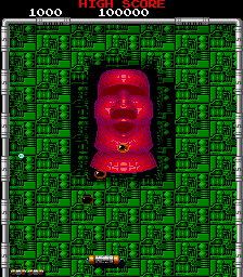 Arkanoid: Revenge Of Doh (ARC)  © Taito 1987   4/6