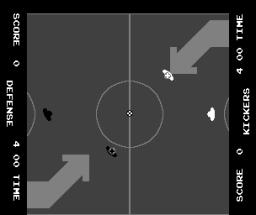 Atari Soccer (ARC)  © Atari (1972) 1979   2/3
