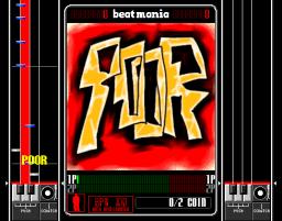 Beatmania 2nd Mix (ARC)  © Konami 1998   2/3