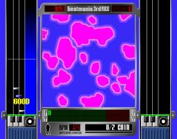 Beatmania 3rd Mix (ARC)  © Konami 1999   2/3
