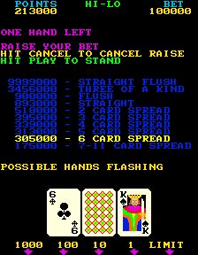 Boardwalk Casino (ARC)  © Epos 1985   4/4