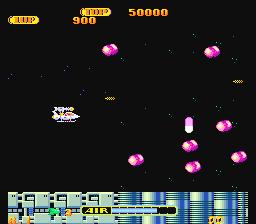 Brain (ARC)  © Sega 1986   3/4