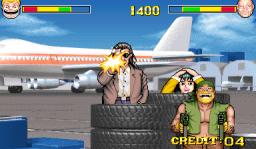 Crazy Fight (ARC)  © Subsino 1998   2/3
