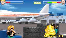 Crazy Fight (ARC)  © Subsino 1998   3/3
