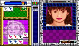 Double Dealer (ARC)  © NMK 1991   3/4