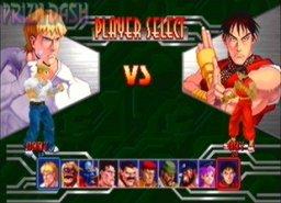 Final Fight Revenge (ARC)  © Capcom 1999   2/6