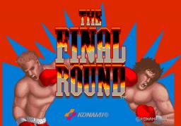 Hard Puncher (ARC)  © Konami 1988   4/7