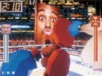 Funky Head Boxers (ARC)  © Sega 1996   2/3