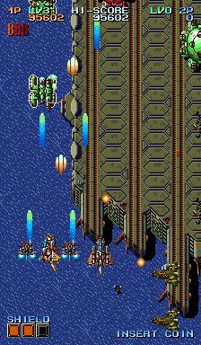 Gunnail (ARC)  © NMK 1992   2/4