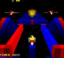 I, Robot (ARC)  © Atari (1972) 1983   2/3