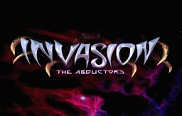 Invasion: The Abductors (ARC)  © Midway 1999   1/3