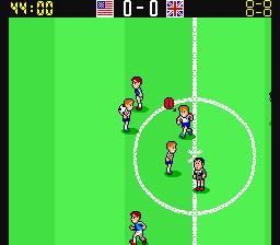 Kick And Run (ARC)  © Taito 1986   3/4