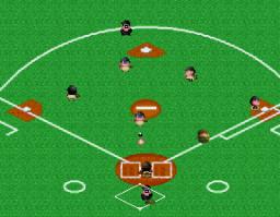 Kyuukai Douchuuki (ARC)  © Namco 1990   2/3
