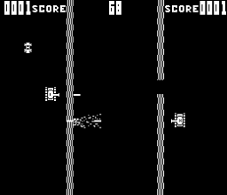 M-4 (ARC)  © Midway 1977   3/3