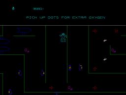 Major Havoc (ARC)  © Atari (1972) 1983   5/5