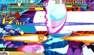Marvel Vs. Capcom: Clash Of Super Heroes (ARC)  © Capcom 1998   12/55