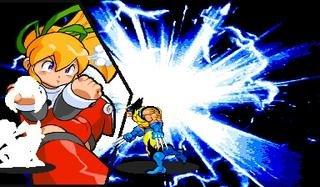 Marvel Vs. Capcom: Clash Of Super Heroes (ARC)  © Capcom 1998   13/55