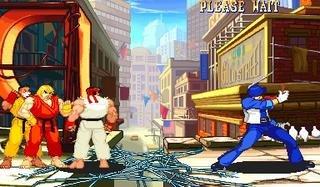 Marvel Vs. Capcom: Clash Of Super Heroes (ARC)  © Capcom 1998   23/55