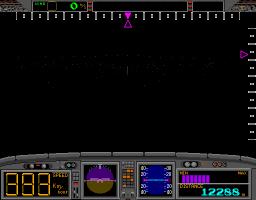 Midnight Landing (ARC)  © Taito 1987   3/3