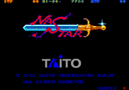 Rastan Saga II (ARC)  © Taito 1988   1/6