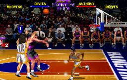 NBA Maximum Hangtime (ARC)  © Midway 1996   3/5