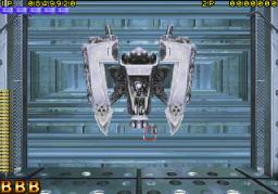 Operation Wolf 3 (ARC)  © Taito 1994   3/3