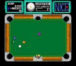 Pocket Gal 2 (ARC)  © Data East 1988   2/3