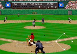 Relief Pitcher (ARC)  © Atari Games 1992   2/3