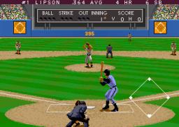 Relief Pitcher (ARC)  © Atari Games 1992   3/3