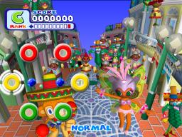 Samba De Amigo (ARC)  © Sega 1999   2/4