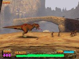 Savage Quest (ARC)  © Interactive Light 1999   2/2