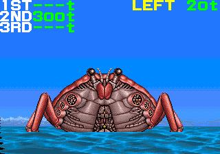 Sonic Blast Man (ARC)  © Taito 1990   4/5
