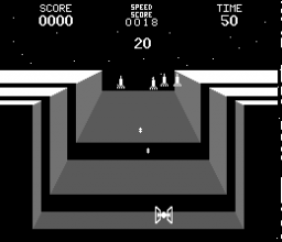 Space Encounters (ARC)   © Bally Midway 1980    2/3