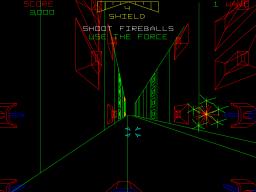 Star Wars (ARC)  © Atari (1972) 1983   2/5