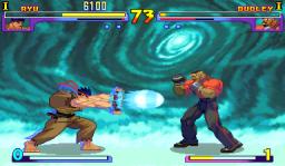 Street Fighter III: New Generation (ARC)  © Capcom 1997   2/5