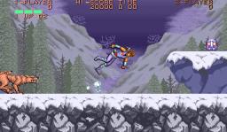 Strider (ARC)  © Capcom 1989   2/8