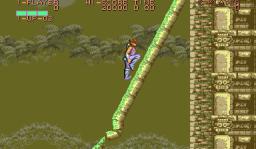 Strider (ARC)  © Capcom 1989   3/8