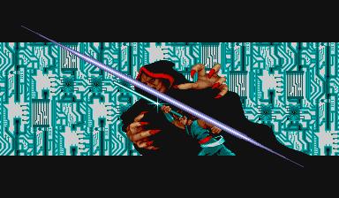Strider (ARC)  © Capcom 1989   5/8