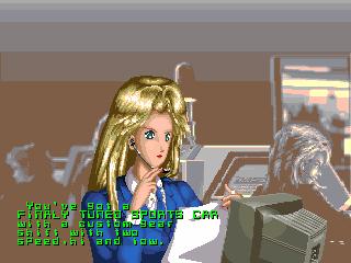 Super Chase: Criminal Termination (ARC)  © Taito 1992   5/7