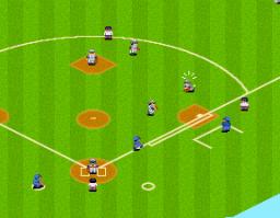 Super World Stadium '92 (ARC)  © Namco 1992   2/3