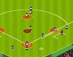 Super World Stadium '93 (ARC)  © Namco 1993   2/3