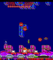 SWAT (ARC)  © Sega 1984   3/3