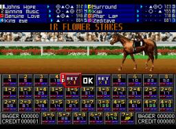 Jockey GrandPrix (MVS)  ©  2001   2/4