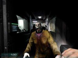 Doom 3 (PC)  © Activision 2004   2/7